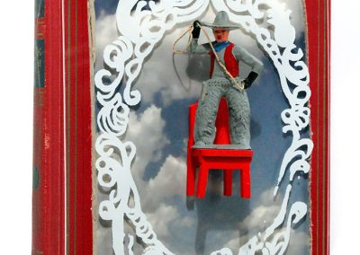 Red Chair Cowboy